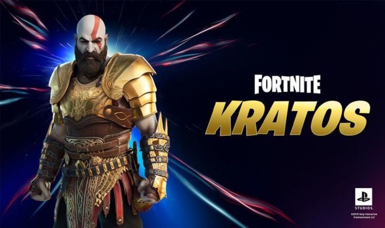 Fortnite Kratos: Is Kratos in Fortnite Season 5, where can I find his armour?