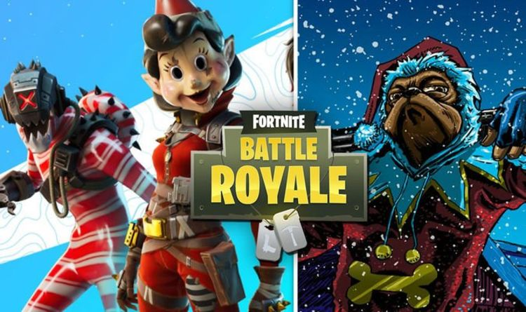 Fortnite update 15.10 patch notes, server downtime, Winterfest, Performance mode and MORE