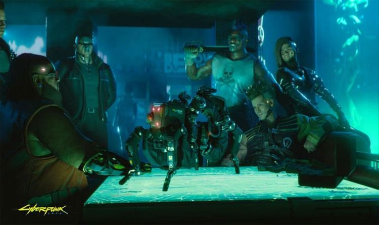 Cyberpunk 2077 sales update following PS4 and Xbox One refund news