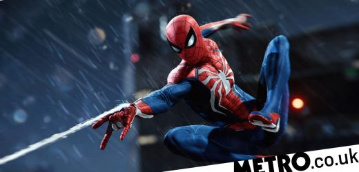 Spider-Man Remastered for PS5 is now a standalone purchase in America