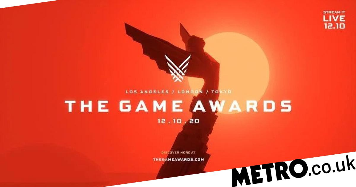 The Game Awards 2020 will have 12 to 15 major new game announcements