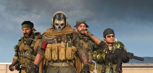 Call of Duty: Warzone season 1 patch adds Rebirth Island, the mode's first new map