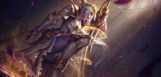 LoL's winter event is Battle Queens: all new skins, bundles, and more