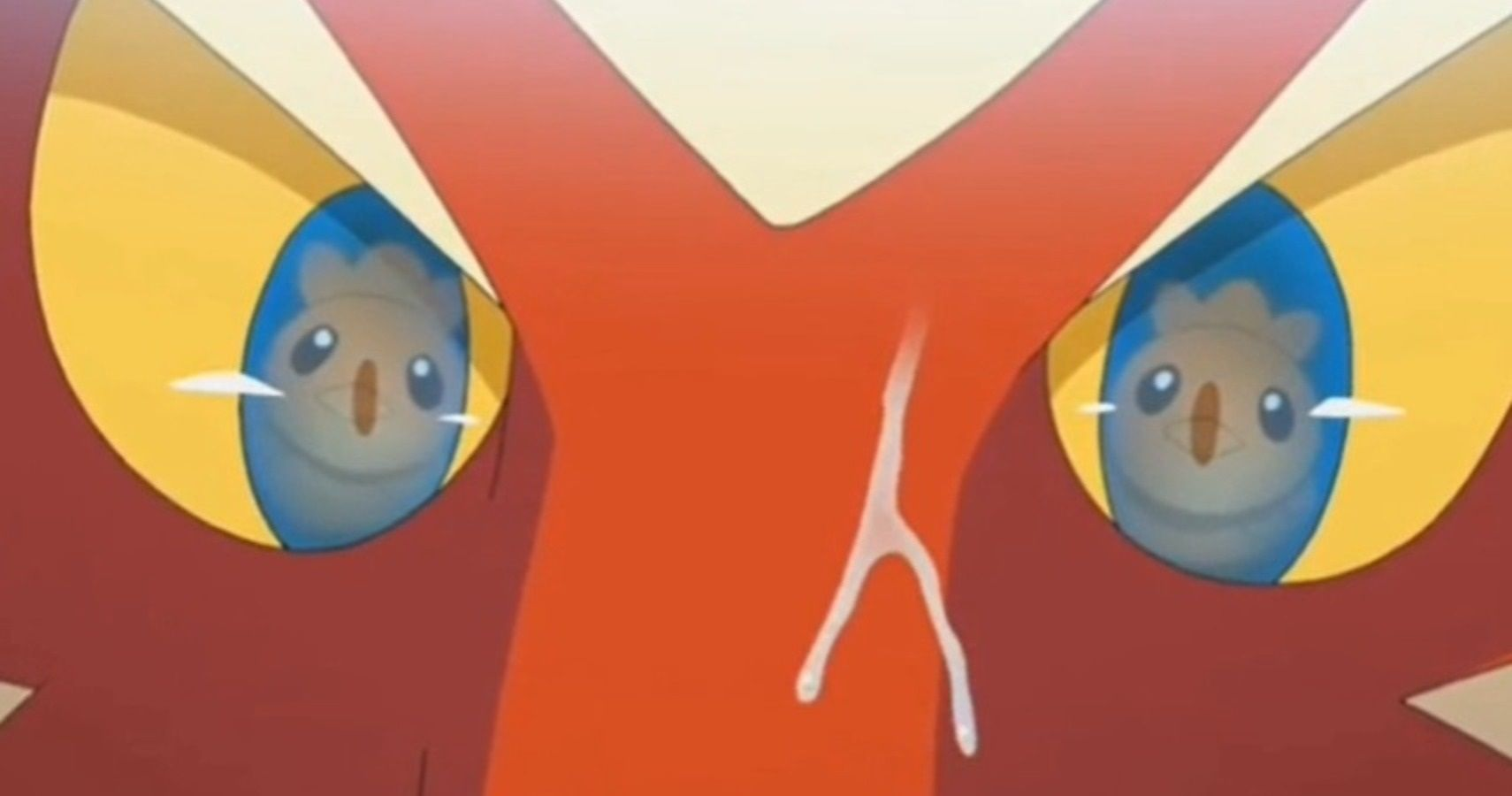 Pokemon Journeys Just Nearly Forced A Blaziken Into Pseudo-Cannibalism