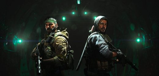 Call of Duty Black Ops Cold War Season One Update Will Add Simultaneous Player Progression On December 16