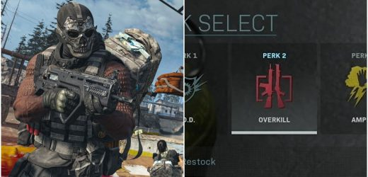 Call of Duty Warzone: Every Group 2 Perk & What It Does