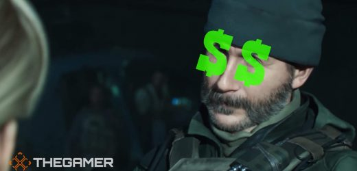 Call Of Duty: Modern Warfare Is The Best Selling Game In The Series' History