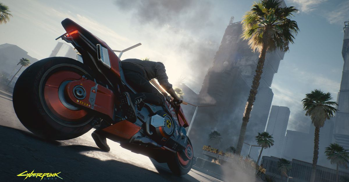 Cyberpunk 2077 on PS4 and Xbox One seems to have major problems