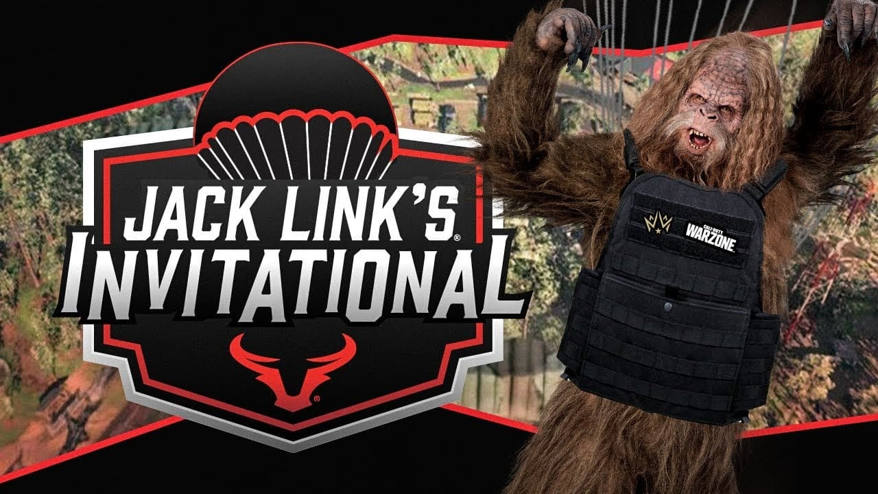 CoD: Dallas Empire Announce $150K Jack Links Warzone Invitational