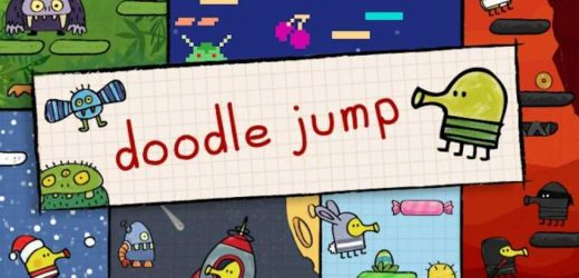 Doodle Jump 2 Brings Back The Iconic Mobile Platformer, Now Available On iOS