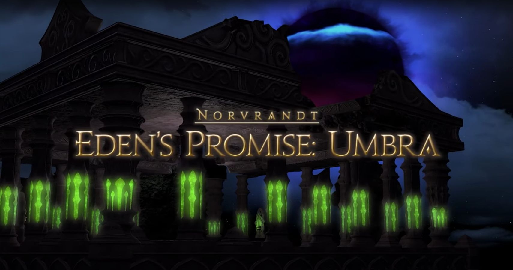 Final Fantasy 14: Eden's Promise: Umbra Guide (Normal)