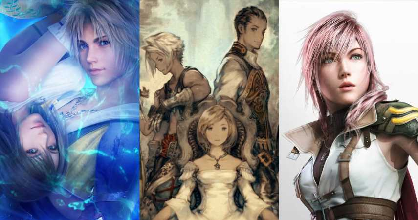 2020 Is Almost Over, Where Are The Missing Final Fantasy Game Pass Titles?