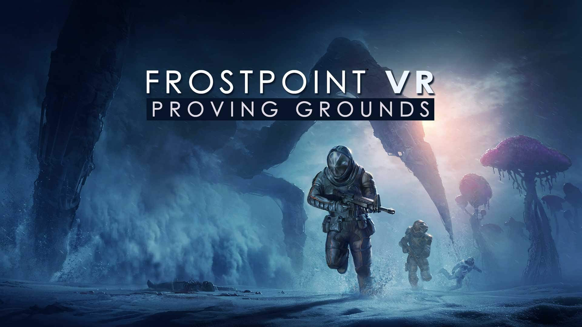 Frostpoint Review – Inxile Shooter Feels Dead On Arrival