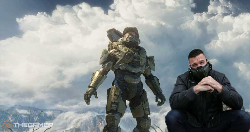 Halo TV Series: Master Chief Actor Shares Photo To Mark The Production's Return To Filming