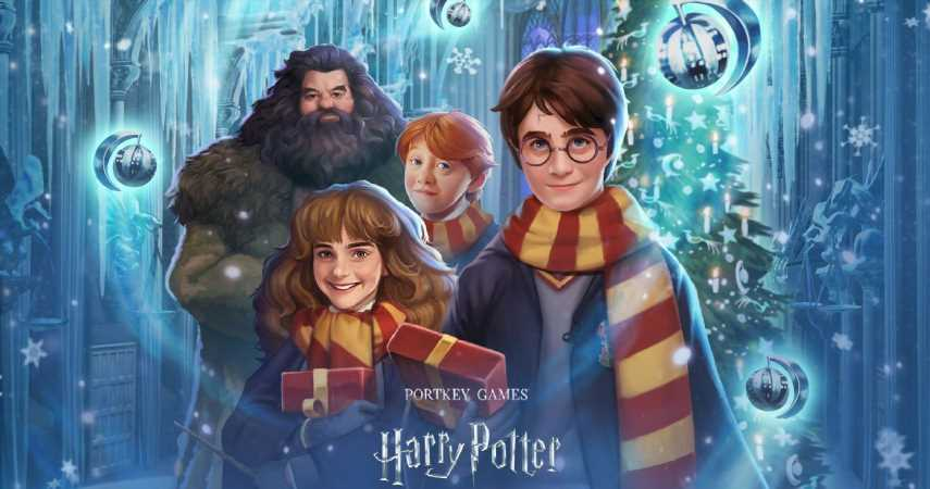 Harry Potter: Puzzles & Spells Teams Up With Zayn Malik For New Avatar Customization Options