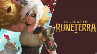 Legends of Runeterra 1.16 full patch notes are here