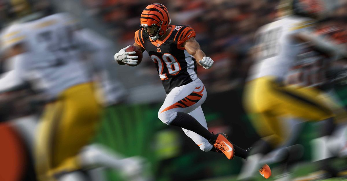 Madden NFL 21's next-gen console upgrade really does make it a new game