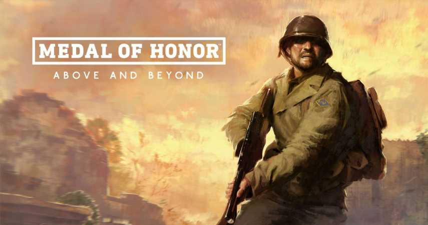 Medal Of Honor: Above And Beyond Multiplayer Trailer Looks Like It Could Revolutionize VR Shooters