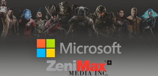 ZeniMax Online Appears To Have Poached Four Devs From Sony For New Game