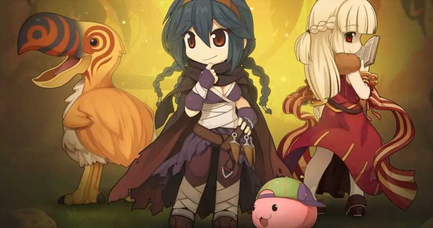 Ragnarok Online Gets A New Map In Its Last Major Update Of The Year