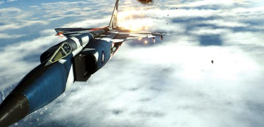Indie Arcade Flight Sim Project Wingman Takes 2nd Place In Steam Sellers List Just Behind Cyberpunk 2077