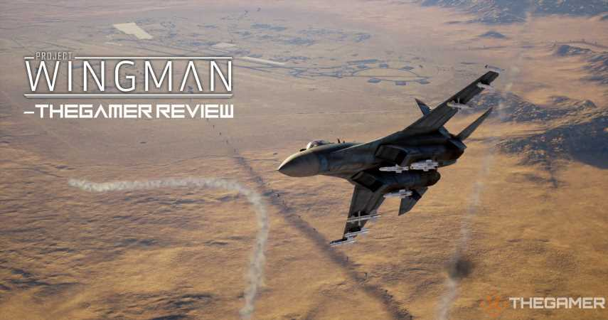 Project Wingman Review: Ace Combat Who?