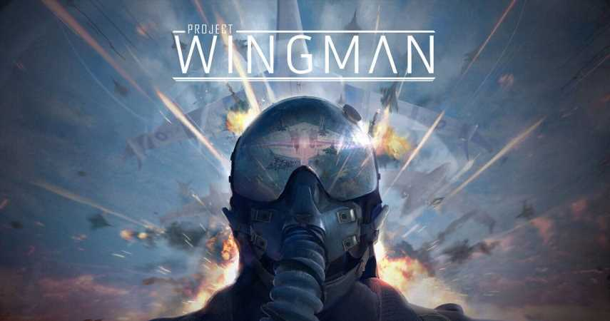 Project Wingman Takes Off Today On Steam And Humble Store