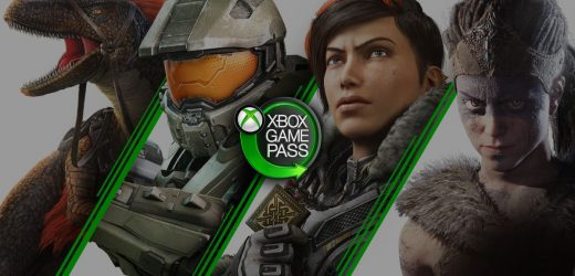 Xbox Game Pass comes to iOS in spring 2021