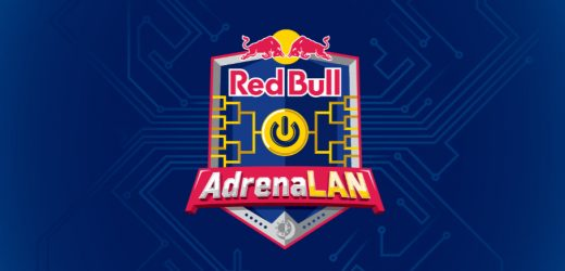 Red Bull AdrenaLAN returns with online esports tournaments