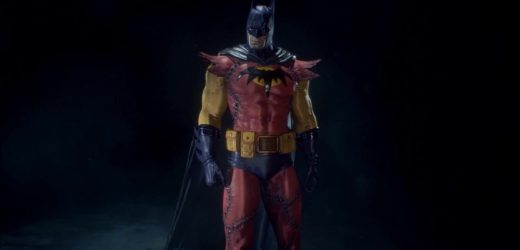 Batman: Arkham Knight gets two more costumes — 5 years after launch