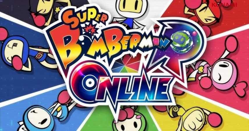 Super Bomberman R Online Is Now Free-To-Play on Google Stadia