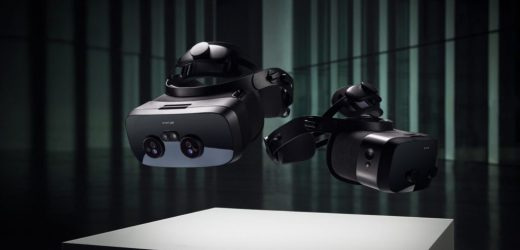 Varjo Drops Cost and Ups Features for New XR-3 and VR-3 Headsets