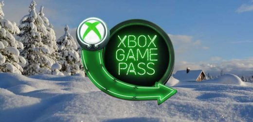 """""""We're Just Getting Warmed Up Ahead Of The Holiday Season,"""" Says Xbox Game Pass Manager"""