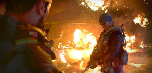Call of Duty: Black Ops Cold War, Warzone season 1 delayed