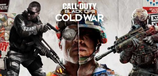 Call of Duty Has Earned Over $3 Billion In The Last Year