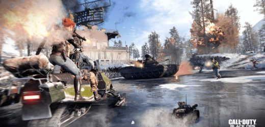 Call of Duty: Black Ops Cold War/Warzone Season 1 Delayed As Franchise Earns Over 3 Billion