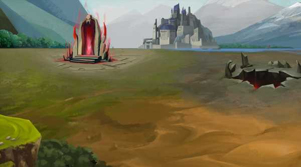 Core Loop raises $2.4 million to build cross-platform MMO with co-op gameplay