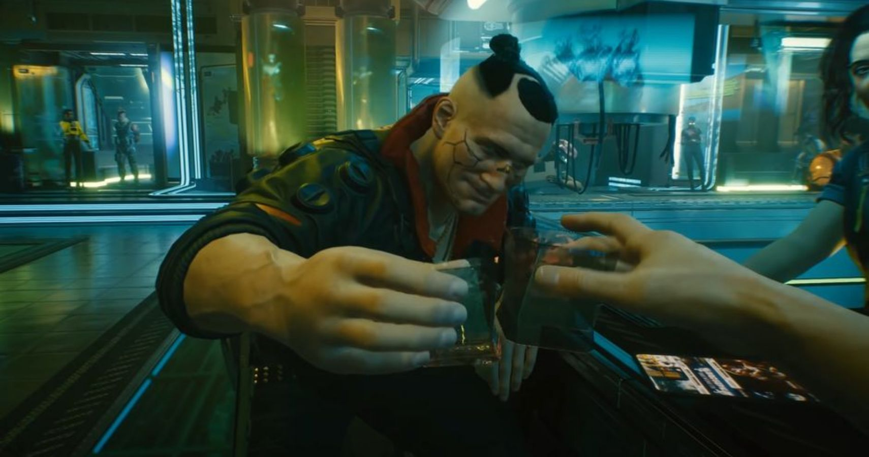 Cyberpunk 2077 Global Preload And Release Times