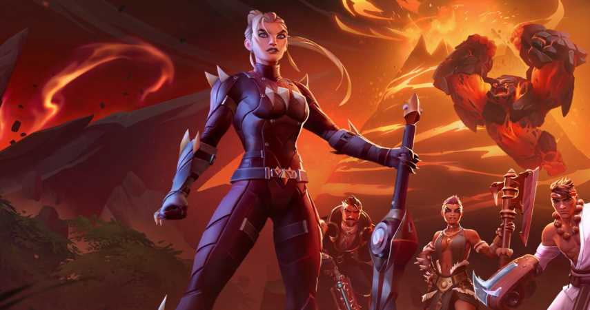 Dauntless Developer Phoenix Labs Establishes New Montreal and Los Angeles Studios