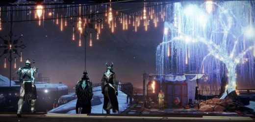 It Looks Like Destiny 2's Dawning Community Quest Is Going To Fail