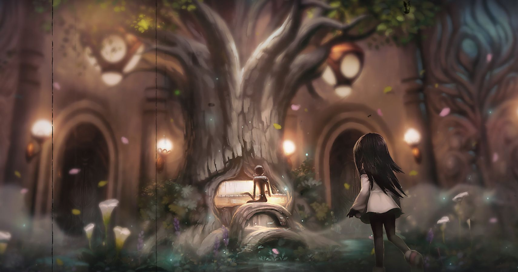 Rhythm Game Deemo Reborn Coming To iOS, Android December 17