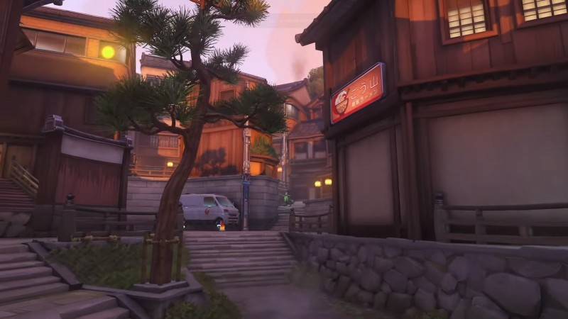 Blizzard Adding New Free-For-All Map To Overwatch, Gives Small Overwatch 2 Update