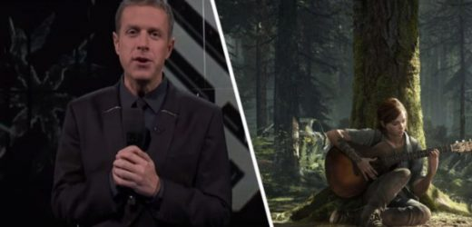 Geoff Keighley Comments On The Last Of Us 2 Backlash After Winning Game Of The Year