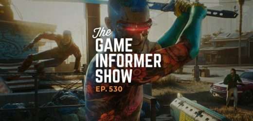 GI Show – Cyberpunk 2077 Review And Eugene Jarvis Interview