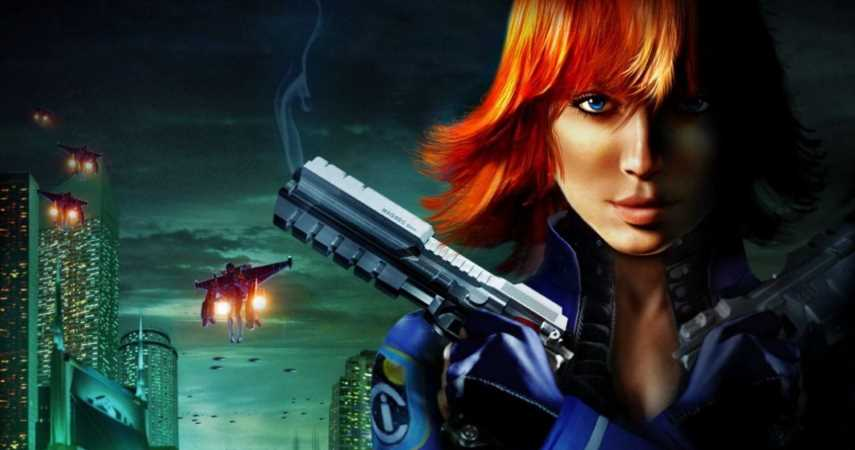 Could We See Perfect Dark At The Game Awards?