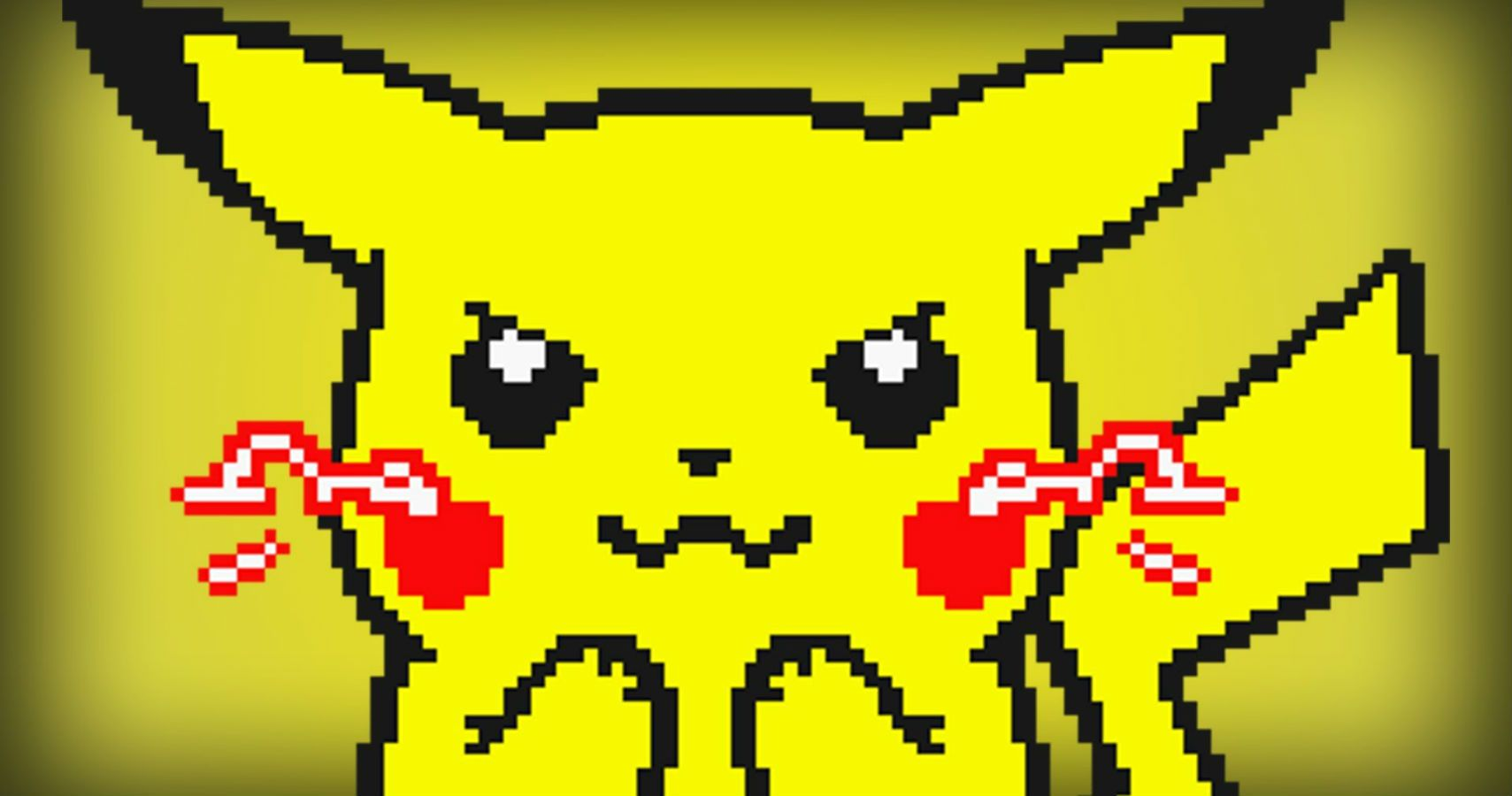 Hate Flash? Pikachu Can Briefly Light Up A Cave After Learning Thunder In Pokemon Yellow
