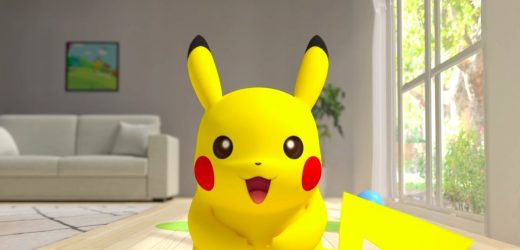 New Pokémon ASMR video just lets you hang out with Pikachu for 15 minutes
