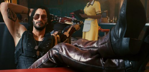 Cyberpunk 2077 Easter Eggs And References You Probably Missed
