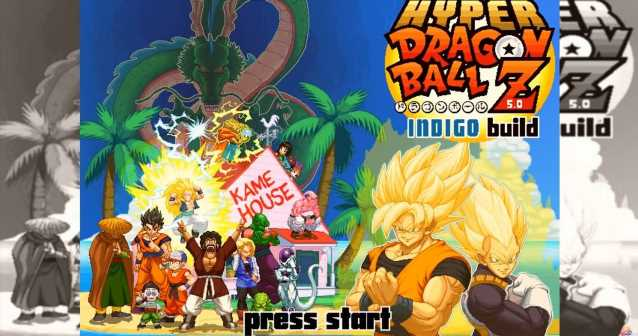 This New Dragon Ball Z Fighting Game Is Free (And Looks Amazing)