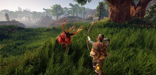 Fantasy Survival RPG Outward Has Shipped Over 1 Million Copies